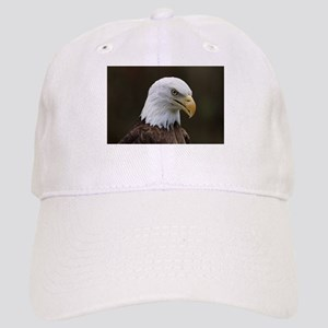 6bda367047e Freedom Eagle Head Hats - CafePress