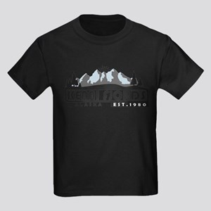 Kenai Fjords - Alaska T-Shirt
