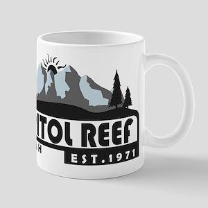 Capitol Reef - Utah Mugs