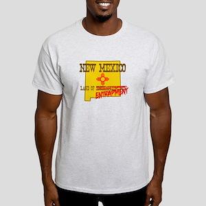 NM: Land of ENTRAPMENT Light T-Shirt