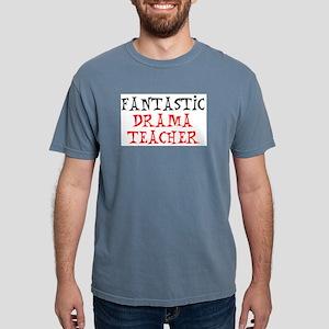 fantastic drama teacher Mens Comfort Colors Shirt