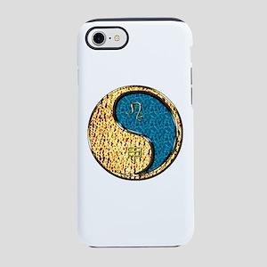 Leo & Water Monkey iPhone 8/7 Tough Case