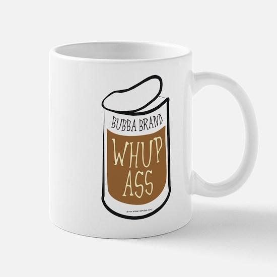 Bubba's Whup Ass Mug