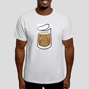Bubba's Whup Ass Light T-Shirt