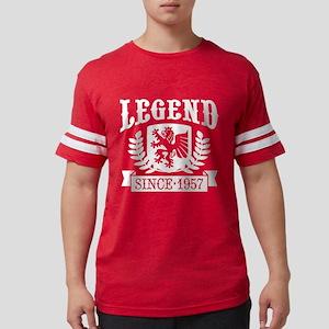 Legend Since 1957 Women's Dark T-Shirt