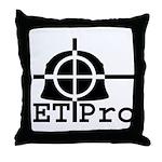 Throw Grenades at Enemies Pillow