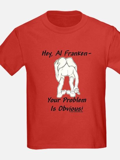 """""""Al Franken's Problem"""" T"""