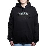 Denali Hooded Sweatshirt
