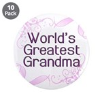 World's Greatest Grandma 3.5