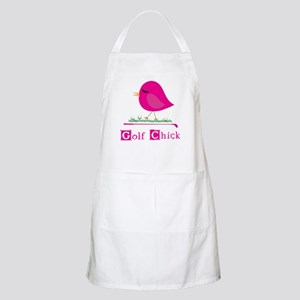 Golf Chick Too - Golf BBQ Apron