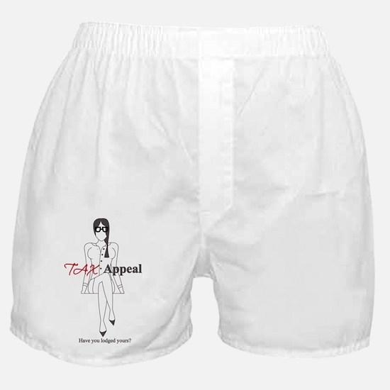 Cute Return Boxer Shorts