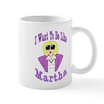 Like Martha Mug