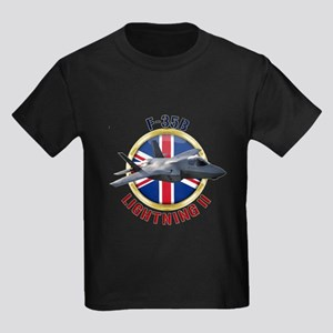 RAF F-35B Lightning II T-Shirt