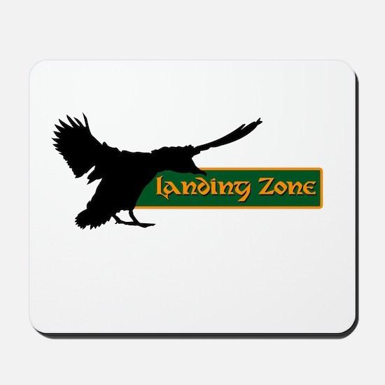 LZ Strip Mousepad