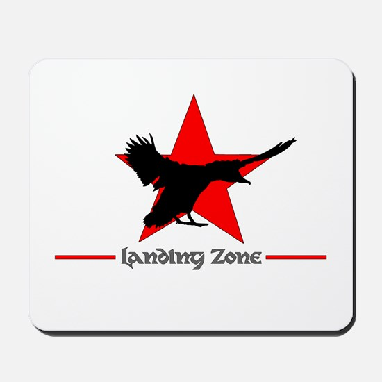 LZ Set Mousepad