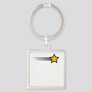 falling star Keychains