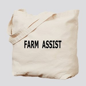 Farm Assist Tote Bag