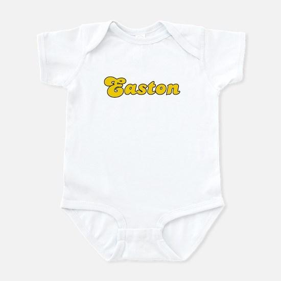 Retro Easton (Gold) Infant Bodysuit