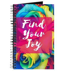 Find Your Joy Journal