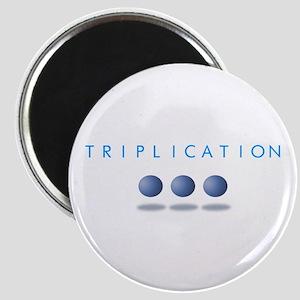 Triplication Magnet