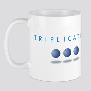 Triplication Mug