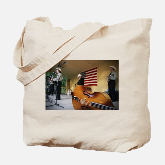 Dr. Ralph Stanley Tote Bag