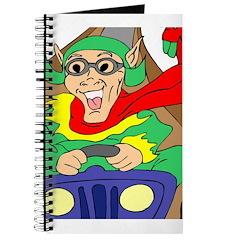 Playing Elf Journal