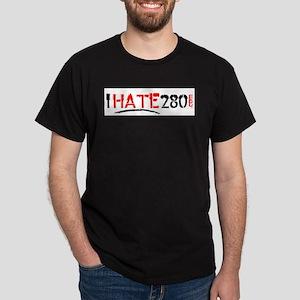 I Hate 280 - T-Shirt