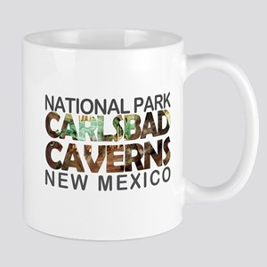 Carlsbad Caverns - New Mexico Mugs
