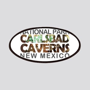 Carlsbad Caverns - New Mexico Patch