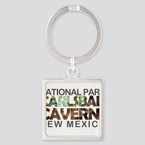 Carlsbad Caverns - New Mexico Keychains