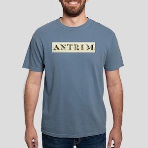 Antrim Copperplate T-Shirt