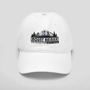Mount Rainier - Washington Cap 91fba6ee0b7e