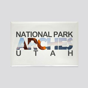Arches - Utah Magnets