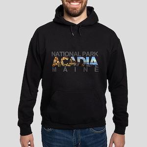 Acadia - Maine Sweatshirt