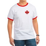 Masonic CANADA Ringer T