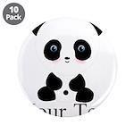 Personalizable Panda Bear 3.5
