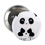 Personalizable Panda Bear 2.25