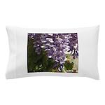Spring Wisteria Pillow Case