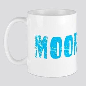 Moorpark Faded (Blue) Mug