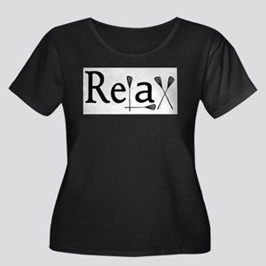 relax Plus Size T-Shirt