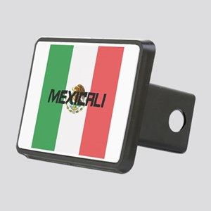 Mexicali Rectangular Hitch Cover