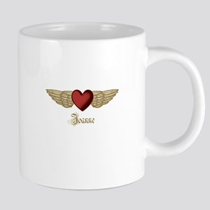 Joanne the Angel Mugs