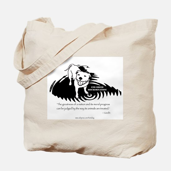 TRUTH is good BSL is bad Tote Bag