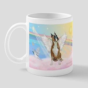 Angel / Boxer Mug