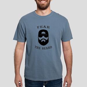 Fear The Beard Bk T-Shirt