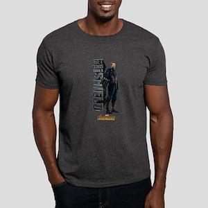 avengers infinity war Dark T-Shirt