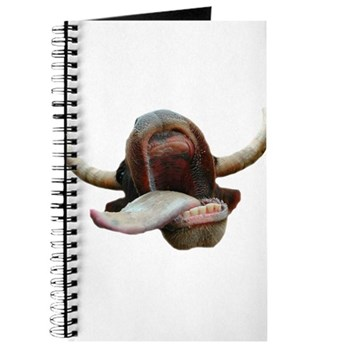 Cow Tongue Journal
