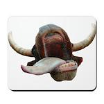Cow Tongue Mousepad