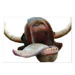 Cow Tongue Postcards (Package of 8)